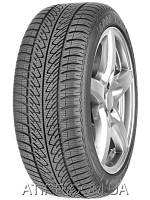 Зимние шины 215/50 R17 XL 95V GoodYear Ultra Grip 8 Performance