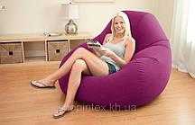 Надувное кресло Intex 68584 (127*122*81)