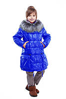 Куртка детская зимняя Malika Куртки для девочек зима