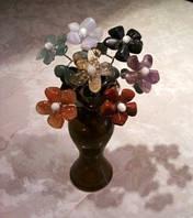 Букет «Каменная радуга»