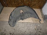Подкрылок зад. правый (Хечбек) Skoda Fabia 2 07-10 (Шкода Фабия), 5J6810972
