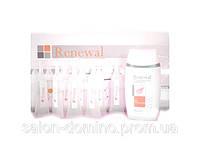 Renewal therapy проти випадіння волосся