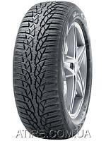 Зимние шины 215/55 R16 93H Nokian WR D4