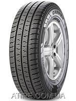 Зимние шины 195/75 R16 107/105R Pirelli Carrier Winter