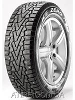Зимние шины 245/45 R18 XL 100H Pirelli Ice Zero Run Flat п/ш