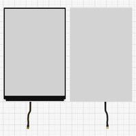 Подсветка дисплея для мобильных телефонов Apple iPhone 4, iPhone 4S
