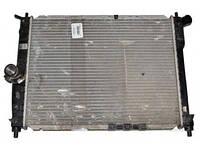 Радиатор для Daewoo Lanos 1997-2003 96182261, 96559564