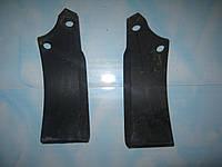 Нож фрезы BOMET (левый,правый).Италия. С носорогом.