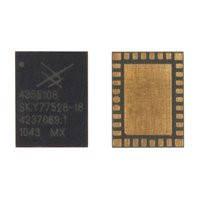 Усилитель мощности SKY77528-18/4355108 для мобильных телефонов Nokia 2710n, 7020, C3-00, X2-00; Samsung S3650, S5230 TV, S5233, S5250, S5330, S5560,
