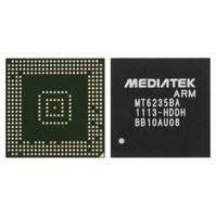 Центральный процессор MT6235BA для мобильных телефонов China-HTC Star W007; China-Nokia 5800