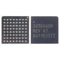 Микросхема управления сенсора 343S0499 для мобильного телефона Apple iPhone 4