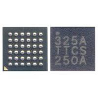 Микросхема управления звуком 325A для мобильного телефона Samsung I9500 Galaxy S4