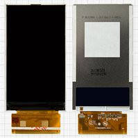 Дисплей для мобильных телефонов China-iPhone 4, 4s; China-Nokia N8; China-Sony Ericsson X10, 44 pin, (92*52), #TFT8K2346FPC-A1-E/TFT1P2290