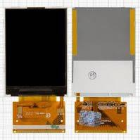 Дисплей для мобильных телефонов China-Nokia 5310; China-ZTC ZT188, 37 pin, (60*43), #S0240320T40GFALW/146367