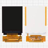 Дисплей для мобильных телефонов China-Nokia 6700, 6700TV, 6800, 6800TV, 34 pin, (56*42), #JTD22413S0-FPC/JTD022305C0-1/JTD022309T0