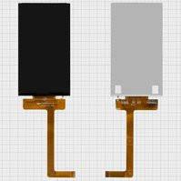 Дисплей для мобильного телефона Gigabyte GSmart Alto A2, 25 pin, (120*66), #TDX500CKP-9