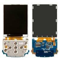 Дисплей для мобильного телефона Samsung C3110; Samsung