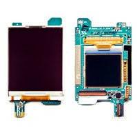 Дисплей для мобильного телефона Samsung C5220, полная сборка