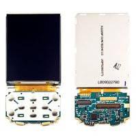 Дисплей для мобильного телефона Samsung S3500