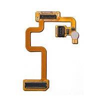 Шлейф для мобильного телефона LG KP202, межплатный, с компонентами