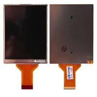 Дисплей для цифровых фотоаппаратов Ricoh R5; Nikon S500; Olympus FE250, FE530, SP550