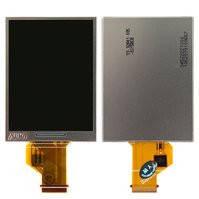 Дисплей для цифровых фотоаппаратов Samsung ES70, ES73, ES74, ES75, ES78, PL100, PL101, SL605, TL205