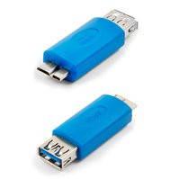 Адаптер micro-USB 3.0 OTG