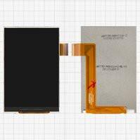 Дисплей для мобильных телефонов Fly IQ431 Glory, IQ432 Era Nano1, 39 pin, #ART35VH8001A-1FPC-V1
