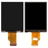 Дисплей для цифровых фотоаппаратов Samsung PL120, PL20, PL21, ST66, стекло