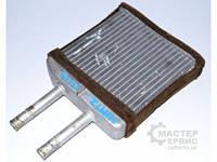 Радиатор печки для Daewoo Matiz 1998-2004 96314858