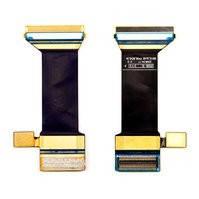 Шлейф для мобильных телефонов Samsung I8510, I960, межплатный, с компонентами