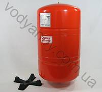 Бак мембранный для систем отопления    8 л Kaplya