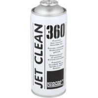 Сжатый воздух без эффекта заморозки Kontakt Chemie JET CLEAN 360 (200 мл)