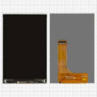Дисплей для мобильного телефона Fly IQ270 Firebird, 40 pin, #1540014030/TFT8K7102FPC-A5-E