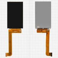 Дисплей для мобильного телефона Fly IQ4490i, 45 pin, #FPC040W0C-S96-B