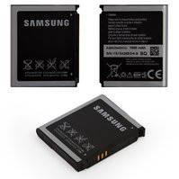 Аккумулятор AB603443CE для мобильных телефонов Samsung G800, L870, M8910, S5230 Star, S5230 TV, S5230W, S5233, Li-ion, 3,7 В, 1000 мАч