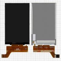 Дисплей для мобильного телефона Gigabyte GSmart Tuku T2, 25 pin, #15-22251-38321