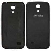 Задняя крышка батареи для мобильных телефонов Samsung I9190 Galaxy S4 mini, I9192 Galaxy S4 Mini Duos, I9195 Galaxy S4 mini, черная