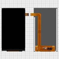 Дисплей для мобильного телефона Pioneer E71t, 25 pin, (110*60), #15-22251-39601