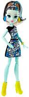 Кукла Фрэнки Штейн, серия Моя монстро-подружка, Monster High, Mattel