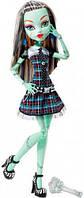 Кукла Фрэнки Штейн, серия Страшно высокие куклы, Monster High, Mattel