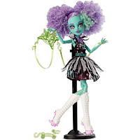 Кукла Хани Свамп серии Монстро-цирк, Monster High