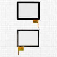 "Сенсорный экран для планшетов China-Tablet PC 9,7""; Globex GU901C; IconBIT NetTAB Space ; Flytouch H08S; Hapad X10, X2; Texet TM-9720, TM-9740; Explay"