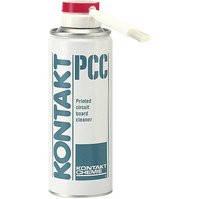 Средство для удаления флюса Kontakt Chemie KONTAKT PCC (400 мл)