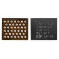 Сопроцессор движения LPC18B1 для планшетов Apple iPad Air 2, iPad Mini 4; мобильных телефонов Apple iPhone 6, iPhone 6 Plus; MP3-плеера Apple iPod