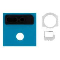 Комплект для ремонта дисплейного модуля для мобильных телефонов Apple iPhone 5, iPhone 5C, iPhone 5S, iPhone SE, 3 в 1