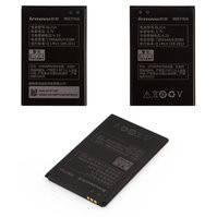 Аккумулятор BL214 для мобильных телефонов Lenovo A208T, A218T, A238T, A269, A269i, A300T, A316, A316i, A318, A369i, Li-ion, 3,7 В, 1300 мАч