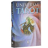 Universal Tarot (22 Major Arcana) / Универсальное Таро (22 Старших Аркана)
