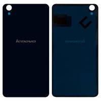 Задняя крышка батареи для мобильного телефона Lenovo S850, синяя