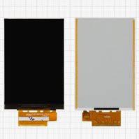 Дисплей для мобильного телефона Alcatel One Touch 4009D Dual Sim